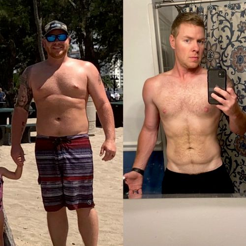 Tyler's Transformation