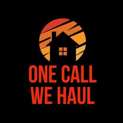Avatar for One Call, We Haul