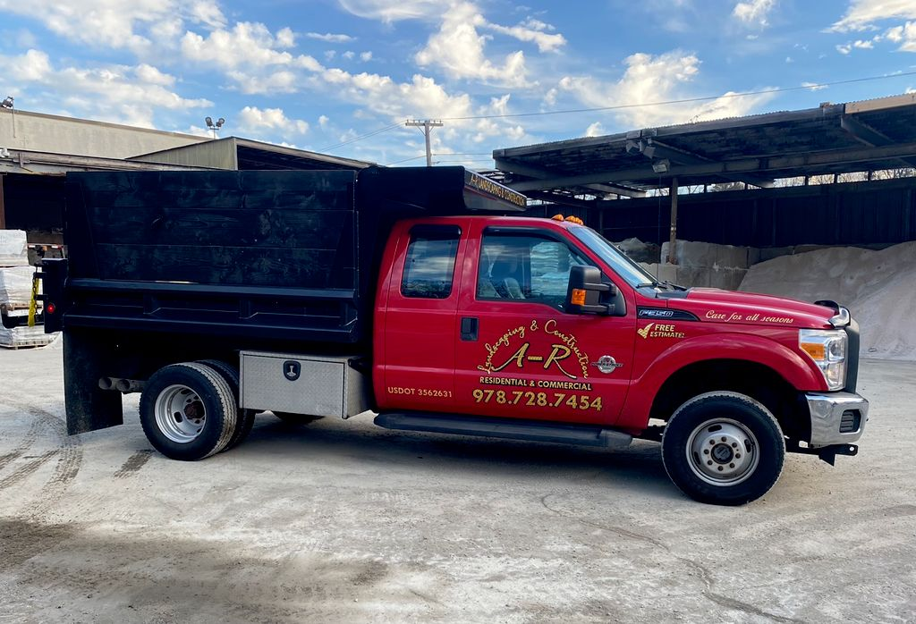 A-R Landscaping