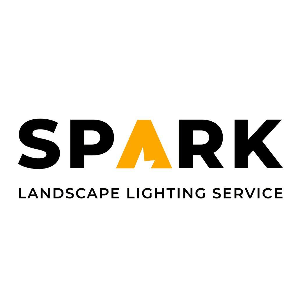 Spark Landscape Lighting Service