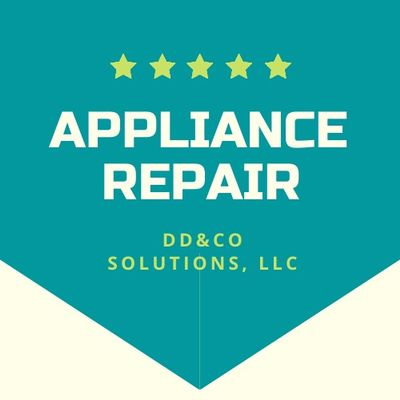 Avatar for APPLIANCE REPAIR DD& CO SOLUTIONS