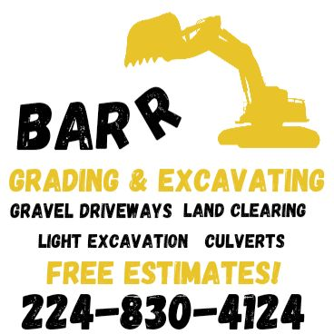 Barr Grading And Excavating