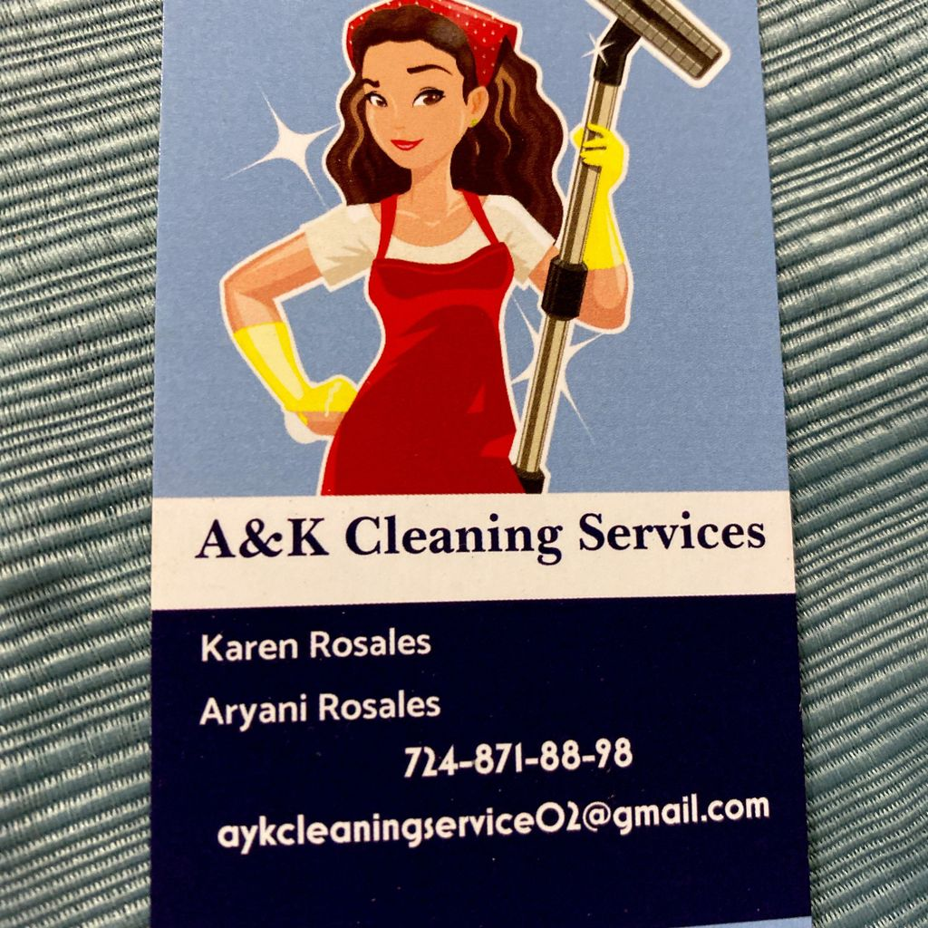 A&K cleaning service