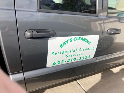 Avatar for Kays' Cleaners