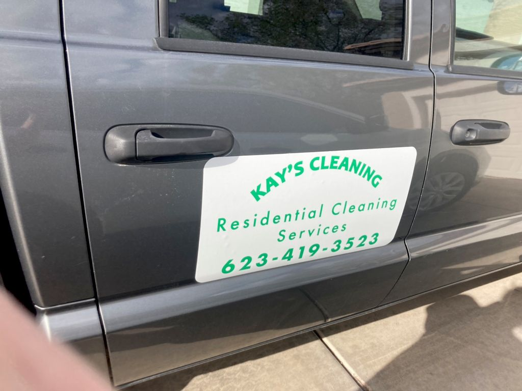 Kays' Cleaners