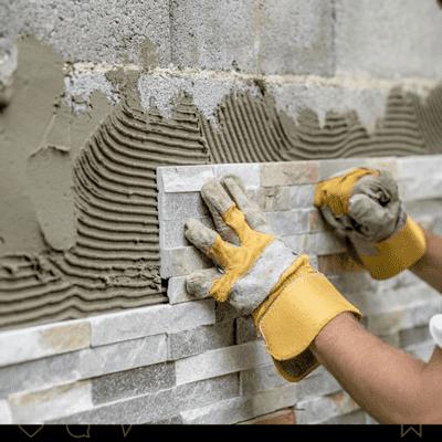 Avatar for MLA construction/ backsplash