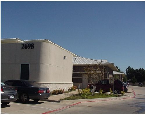 Commercial Cleaning - Mesquite 2021