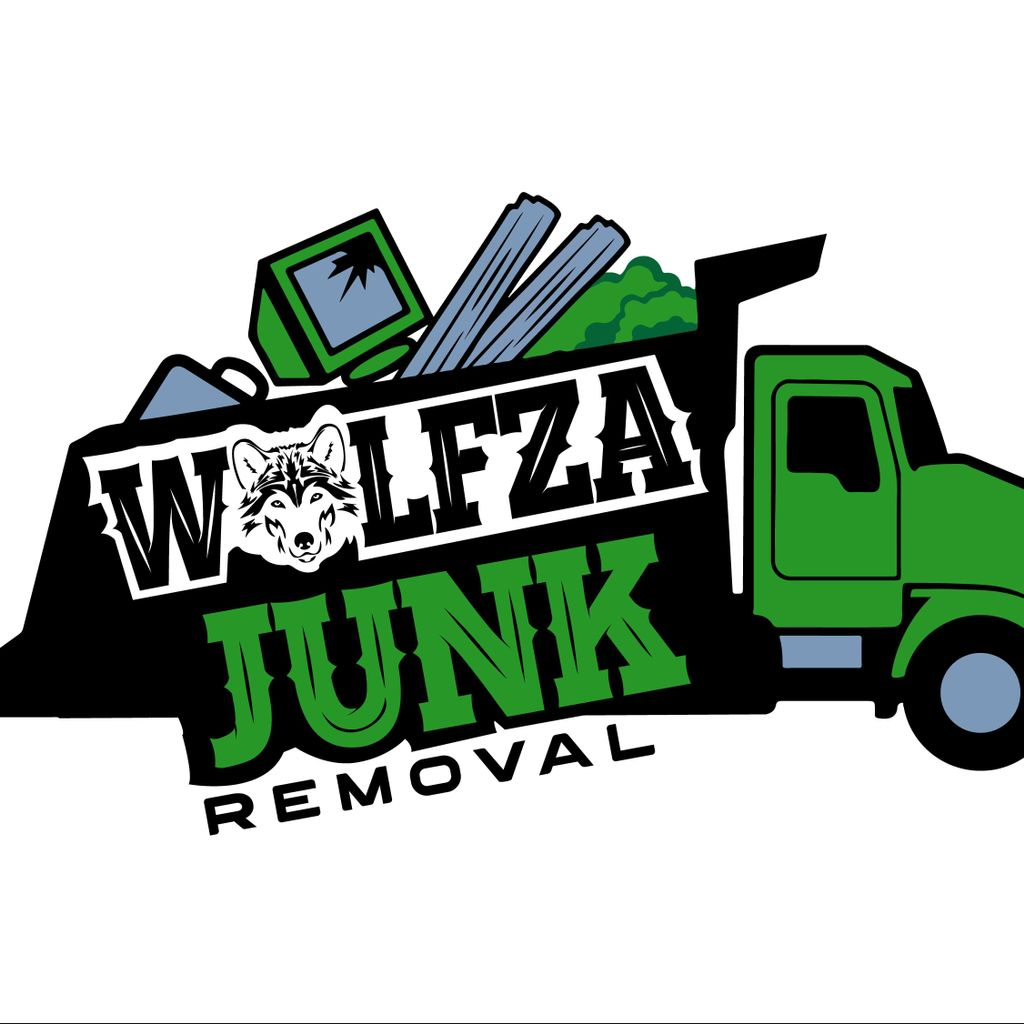 Wolfza Junk Removal