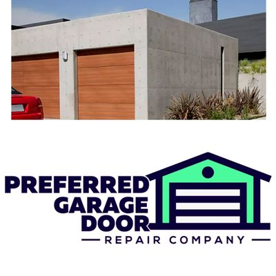 Avatar for Preferred Garage Door Repair Co.