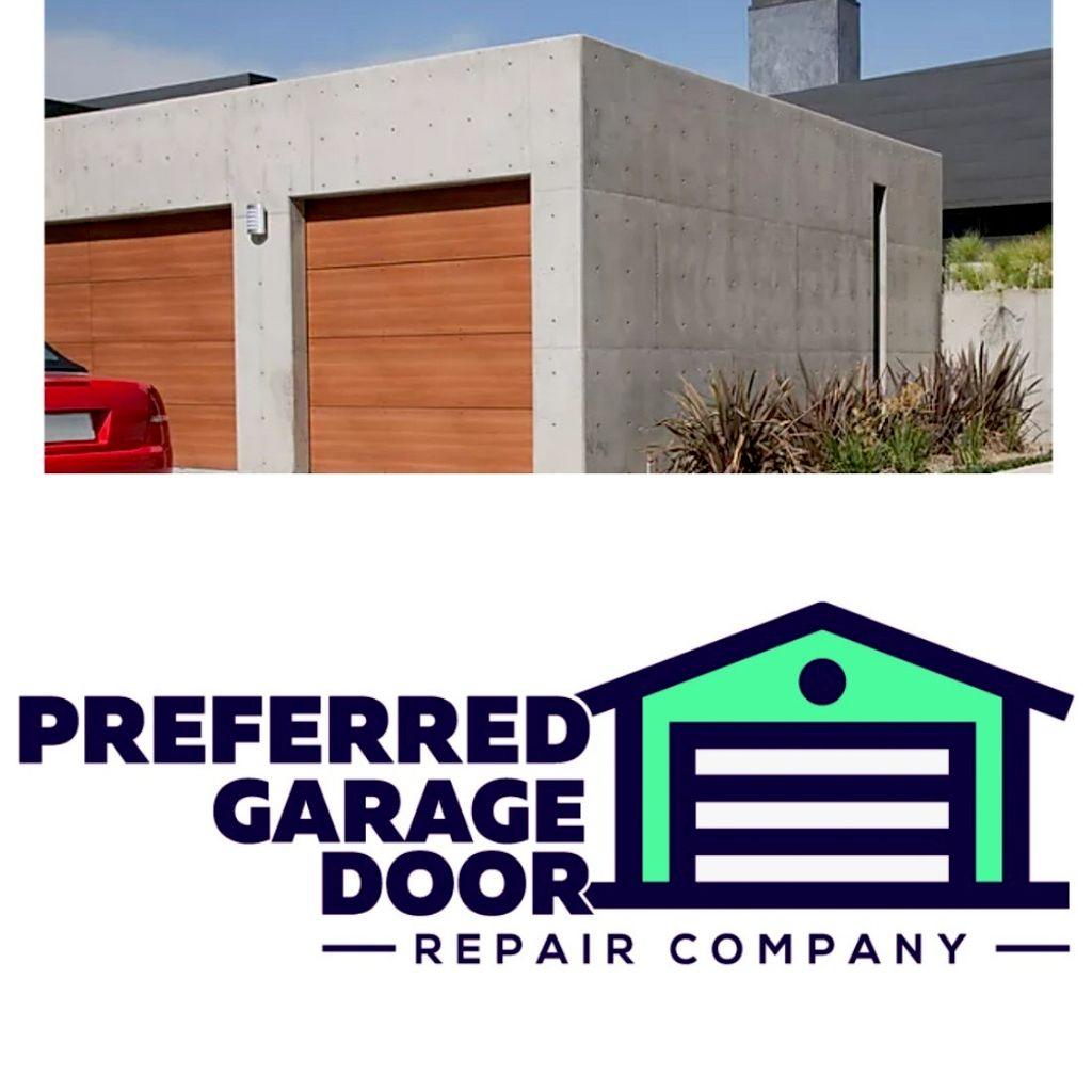 Preferred Garage Door Repair Co.