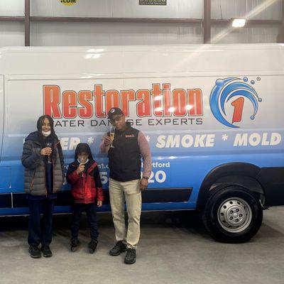 Avatar for Restoration1 of East Hartford