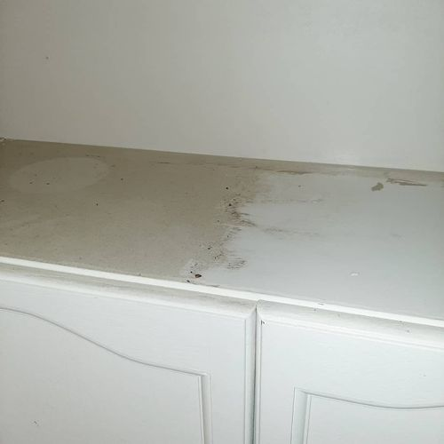 Midway Cabinet Top