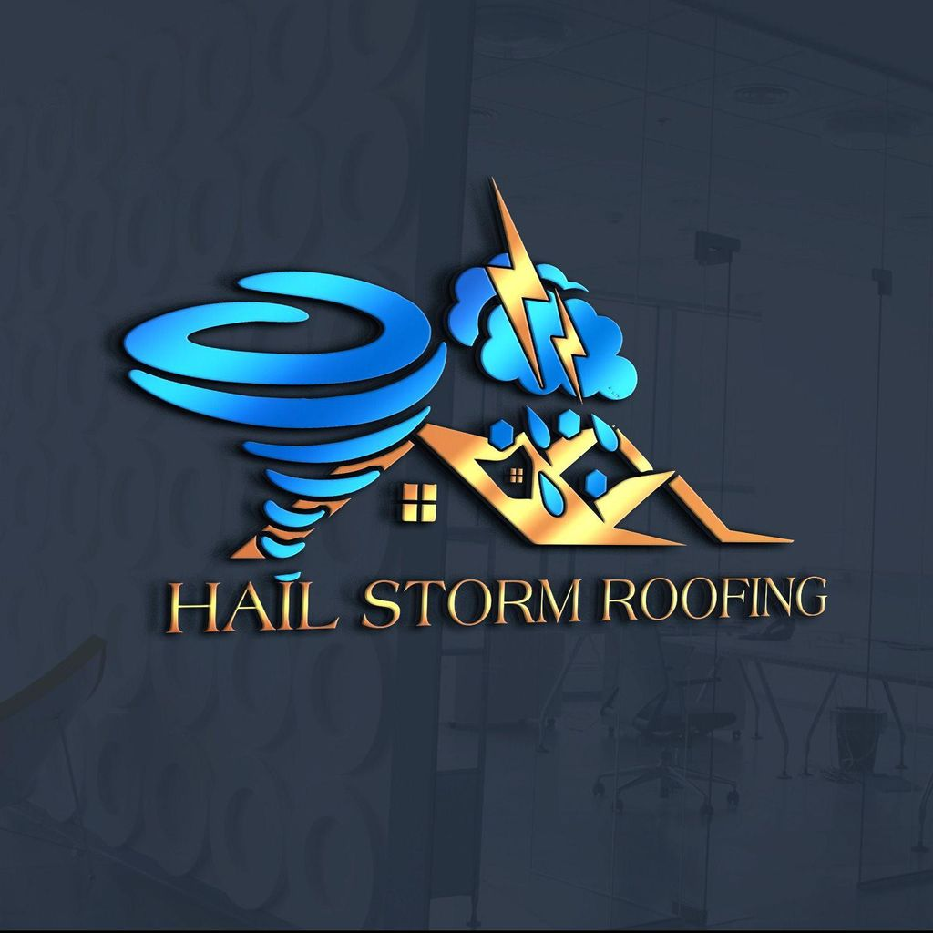 Hail Storm Roofing