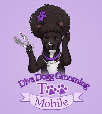 Avatar for Diva Dogg Grooming Too (Mobile Groomer)