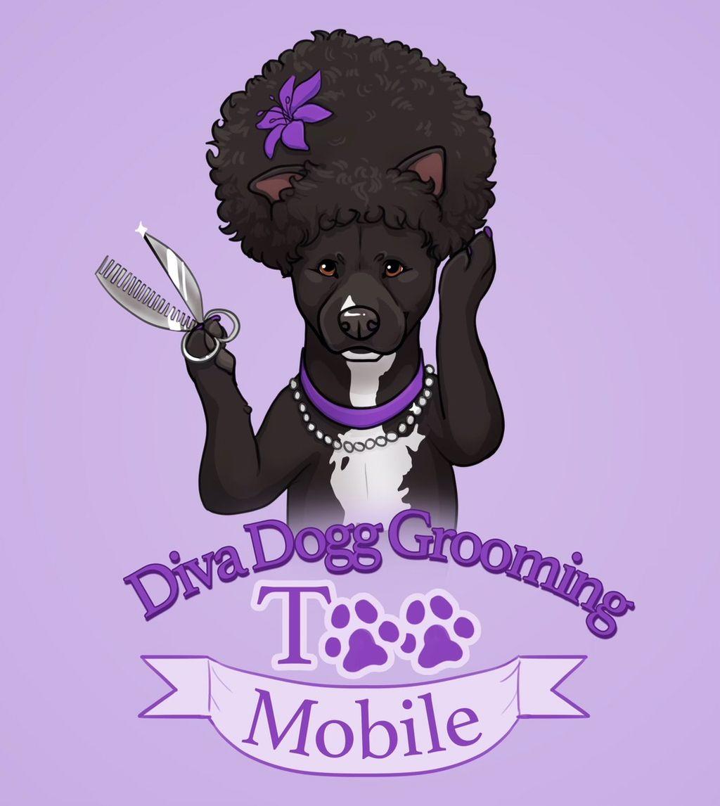 Diva Dogg Grooming Too (Mobile Groomer)