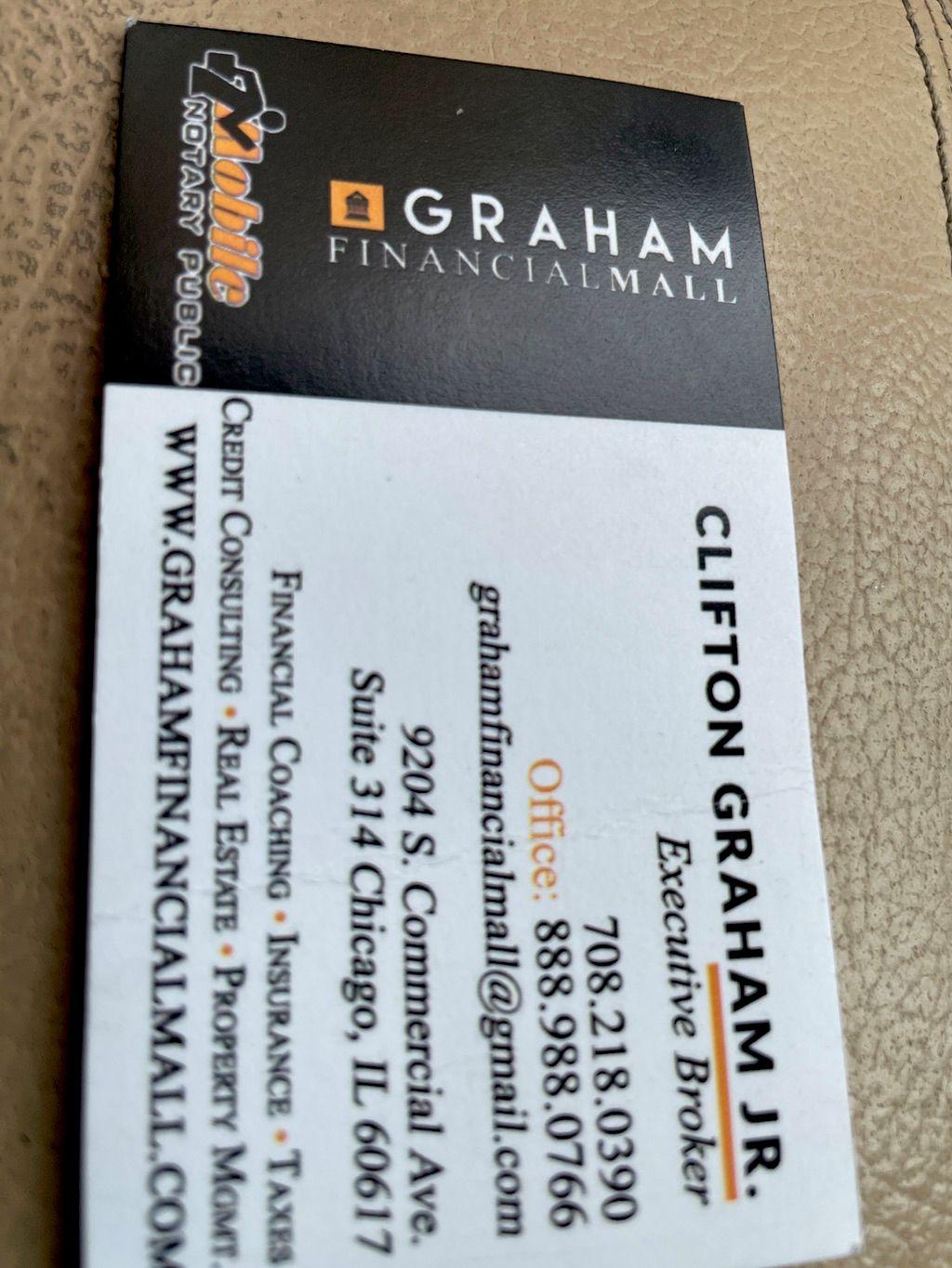 Graham Financial Mall