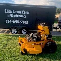 Avatar for Elite Lawn Care & Maintenance