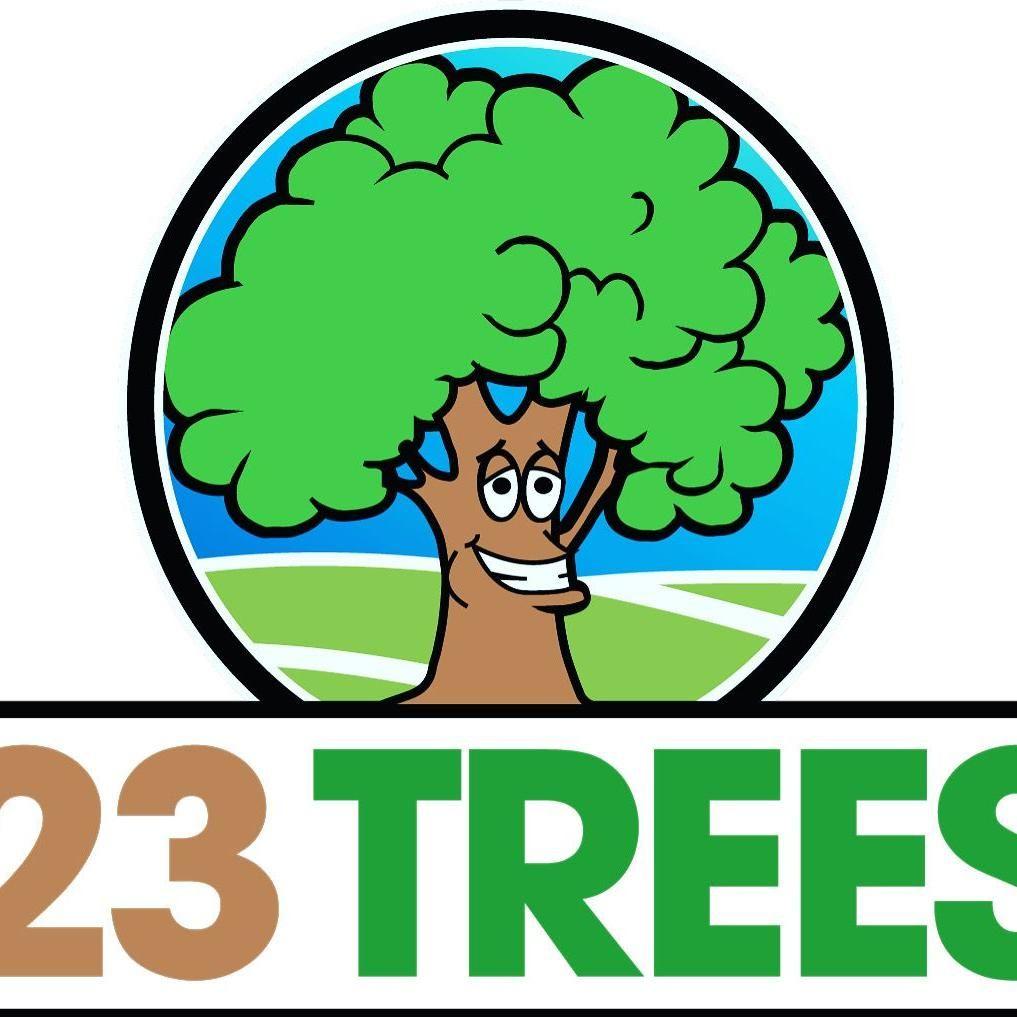 23 Trees