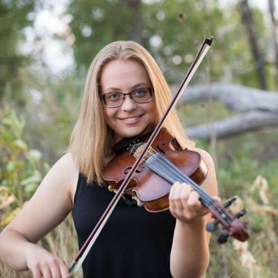 Avatar for Fiddle Lessons with Celeste Johnson