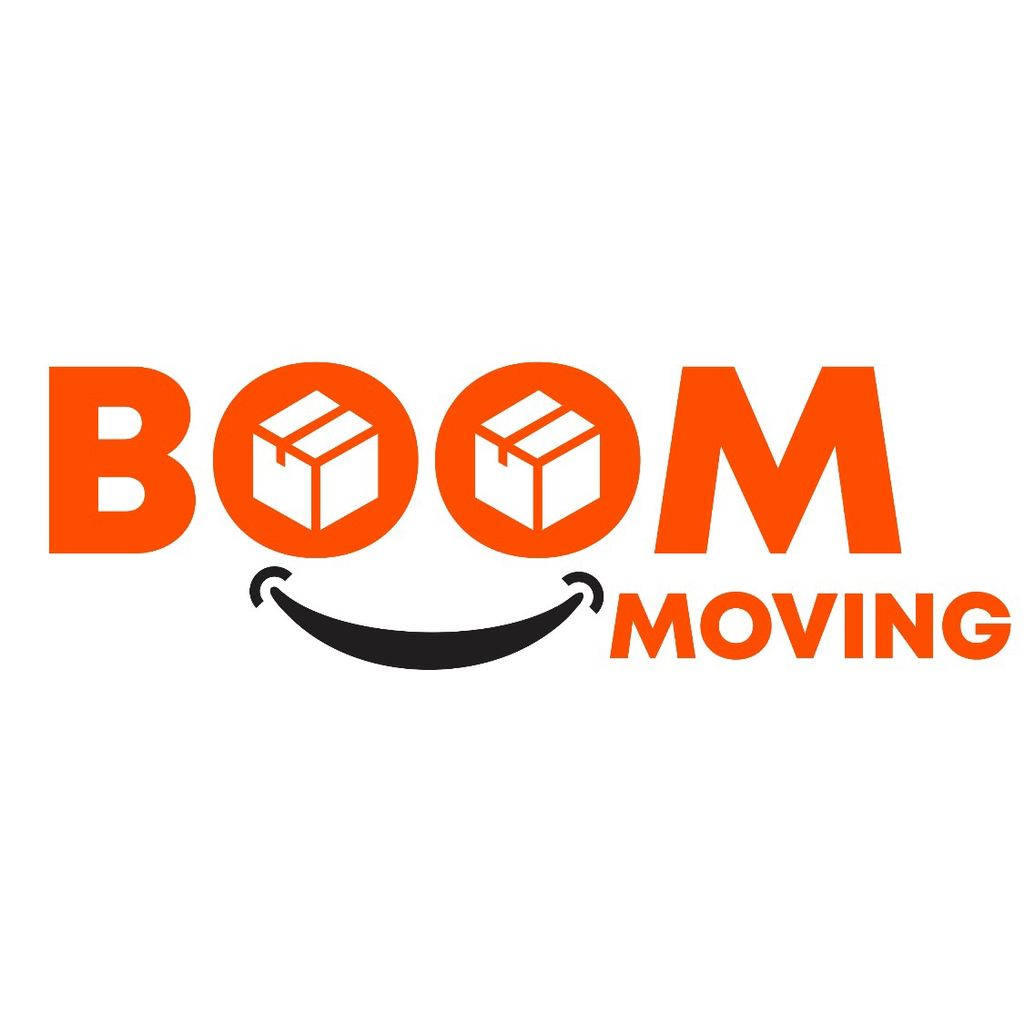 BOOM MOVING