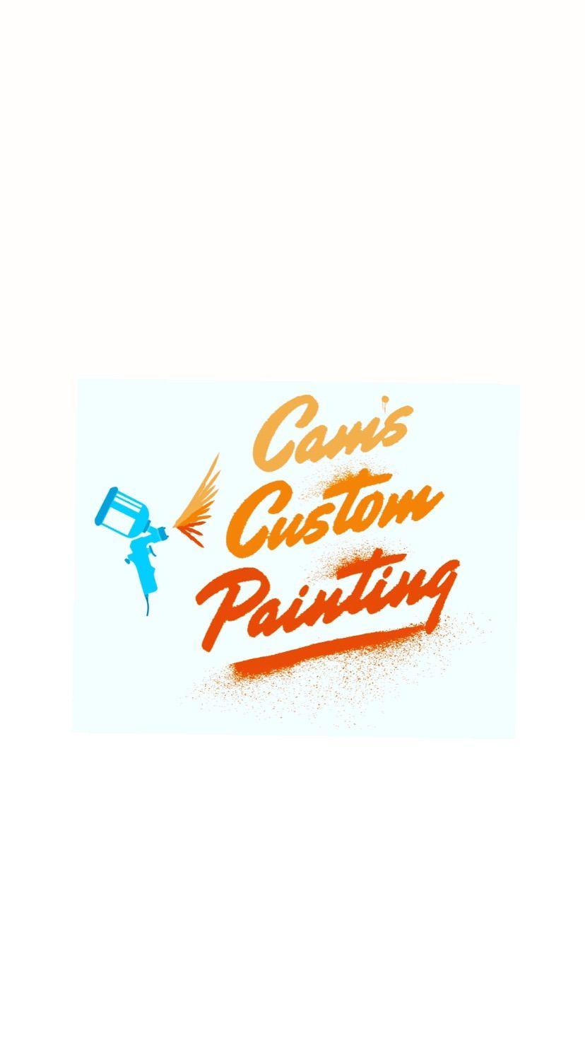 Cams Custom Painting, LLC