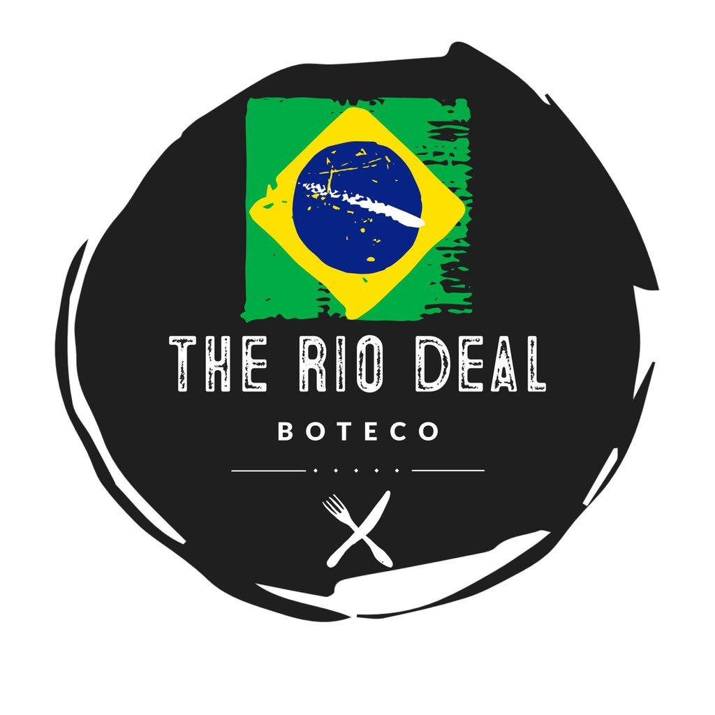 The Rio Deal Bartending