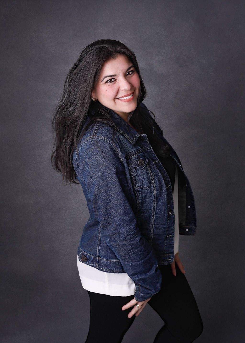 Iriana ICH Expression Photography