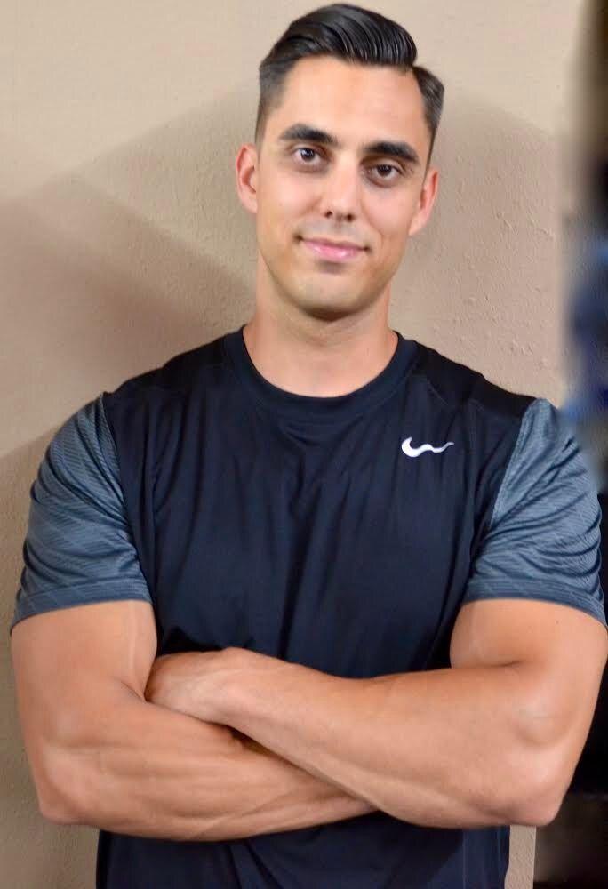Kevin Cummings Fitness