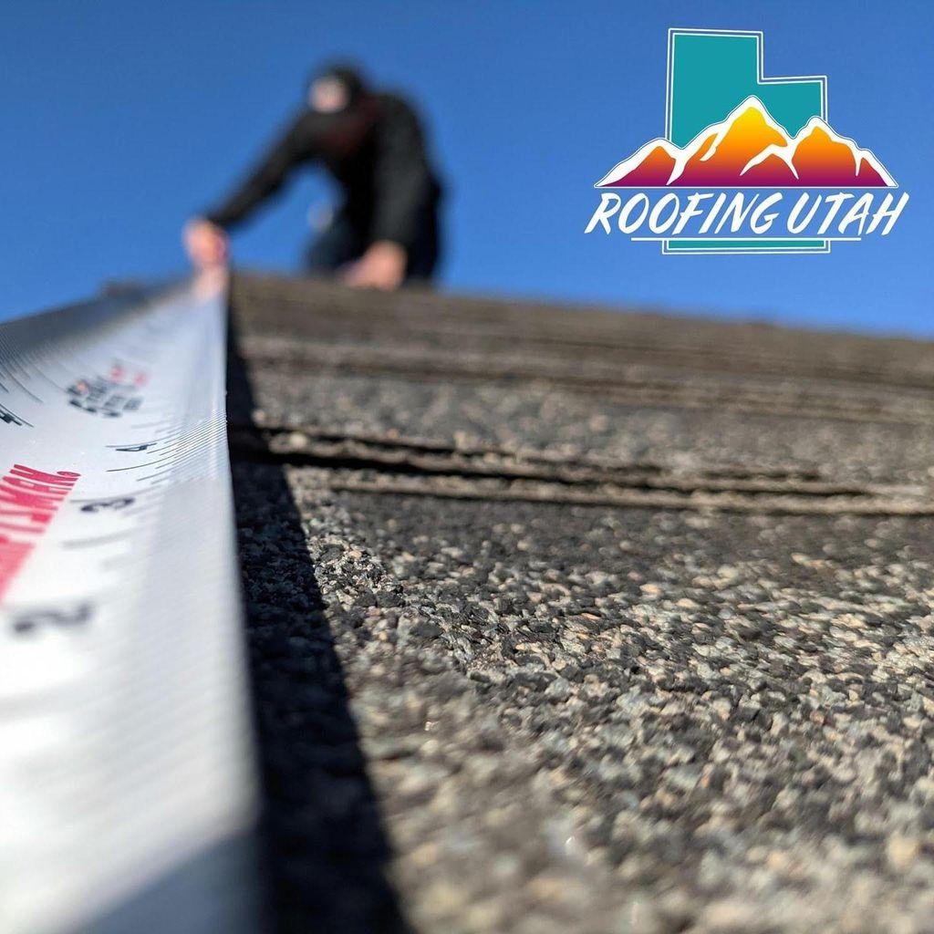 Roofing Utah, Inc