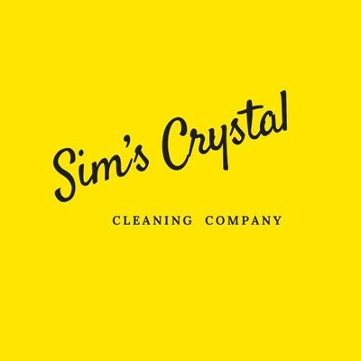 Avatar for Sim's Crystal cleaning