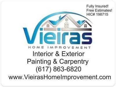 Avatar for Vieiras Home Improvement Inc