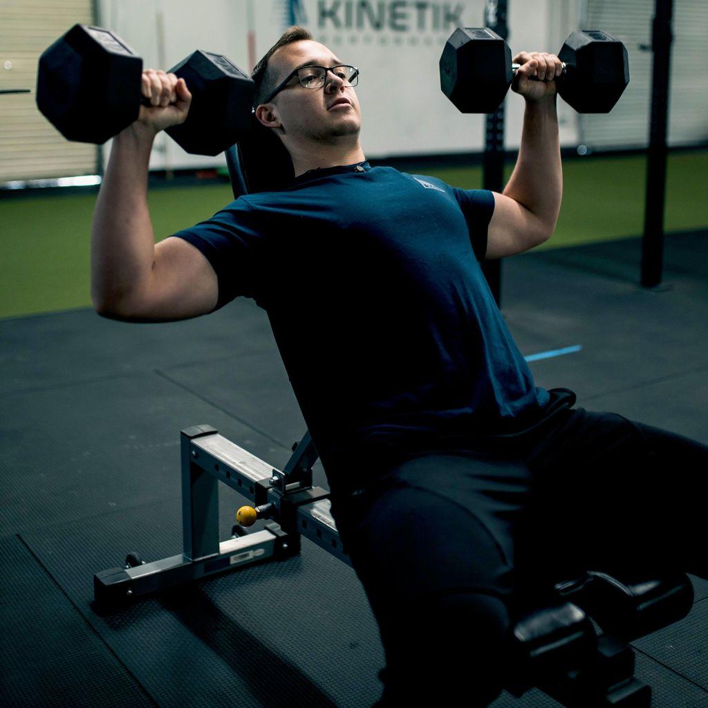 Stubbs Fitness