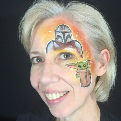Avatar for Face Paint Pizzazz