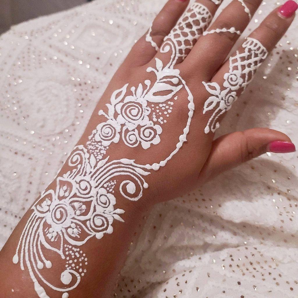 Henna by Shivani ...