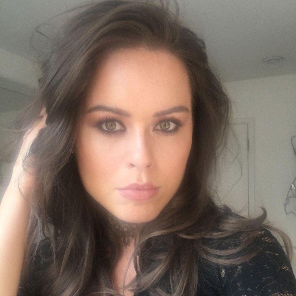 Glam Cherie Make Up
