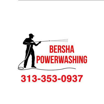 Avatar for Bersha powerwashing