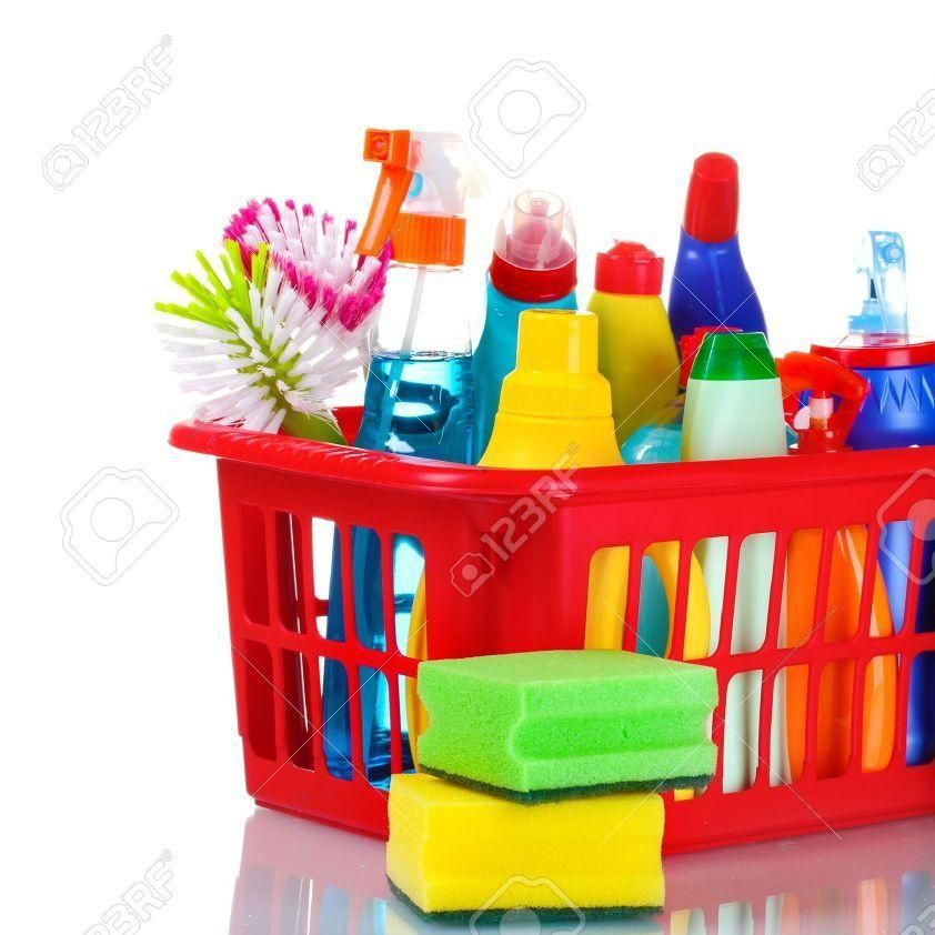 Kathy's Inland Empire Cleaning