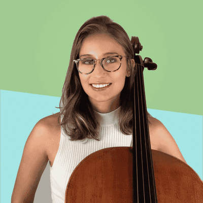 Avatar for Hello Cello with Claire