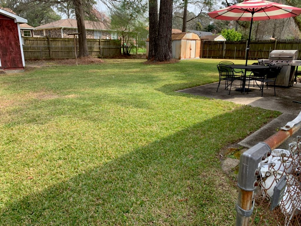 Four Corners Landscaping and property maintenance
