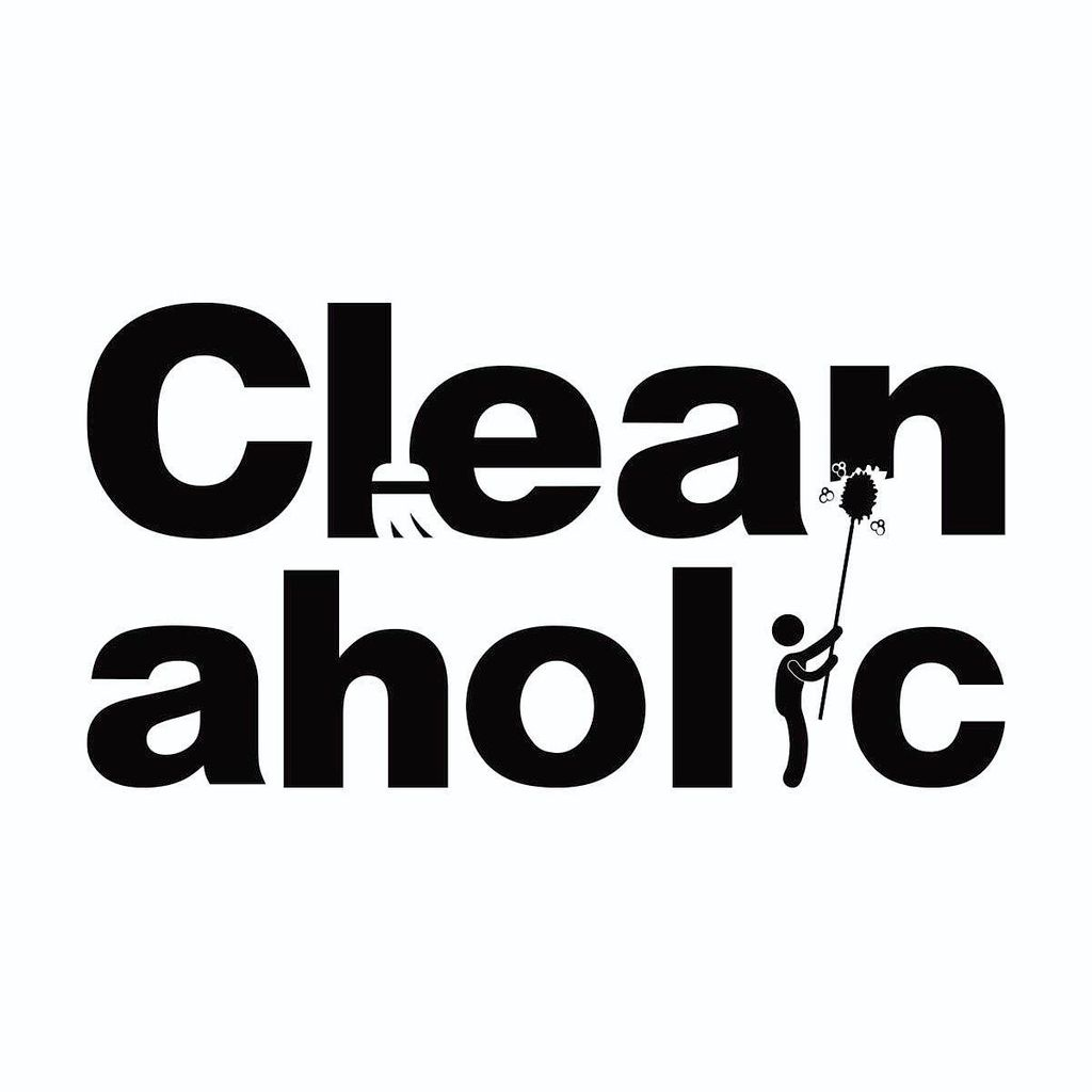 CLEANAHOLIC