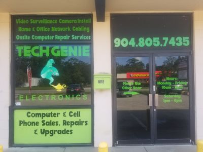 Avatar for TECHGENIE ELECTRONICS