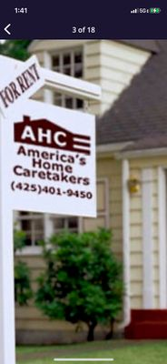 Avatar for Property Management, America's Home Caretakers