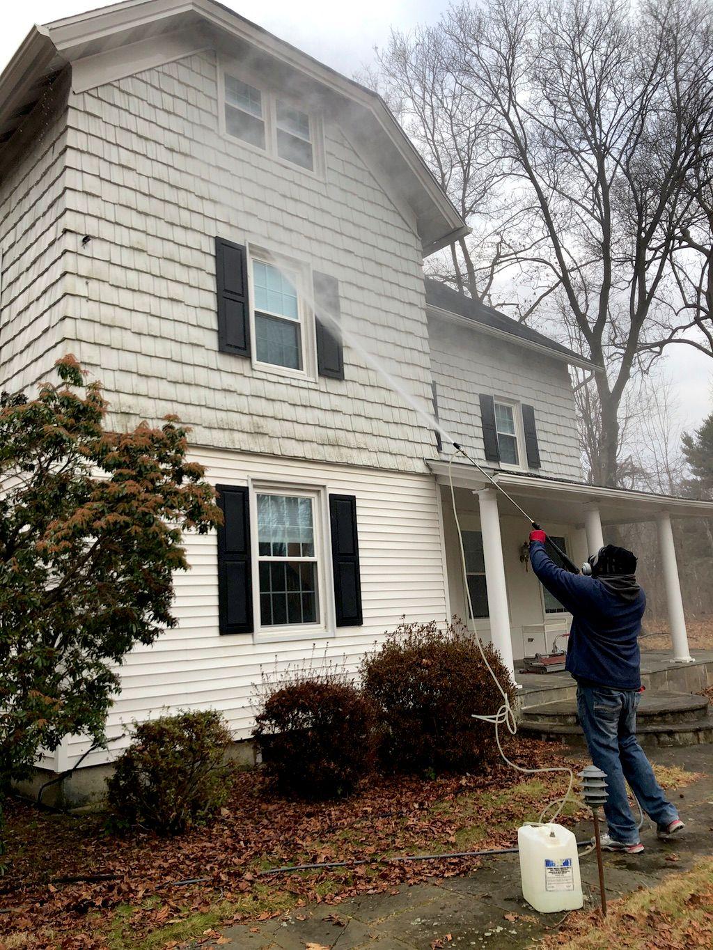 E&J Professional Window Cleaners LLC