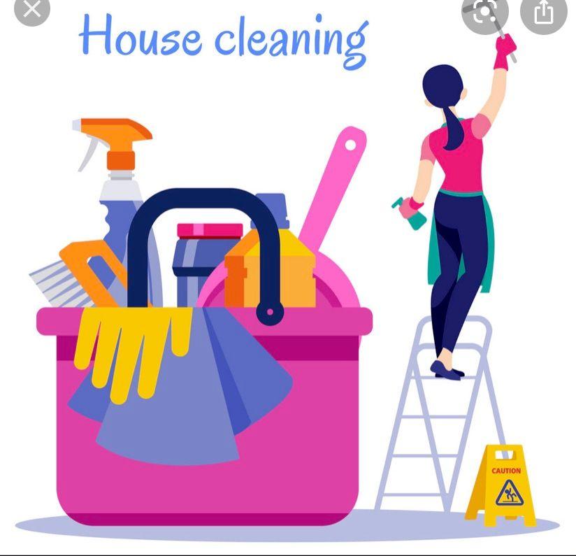 Madison house cleaning Llc