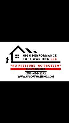 Avatar for High Performance Soft Washing LLC