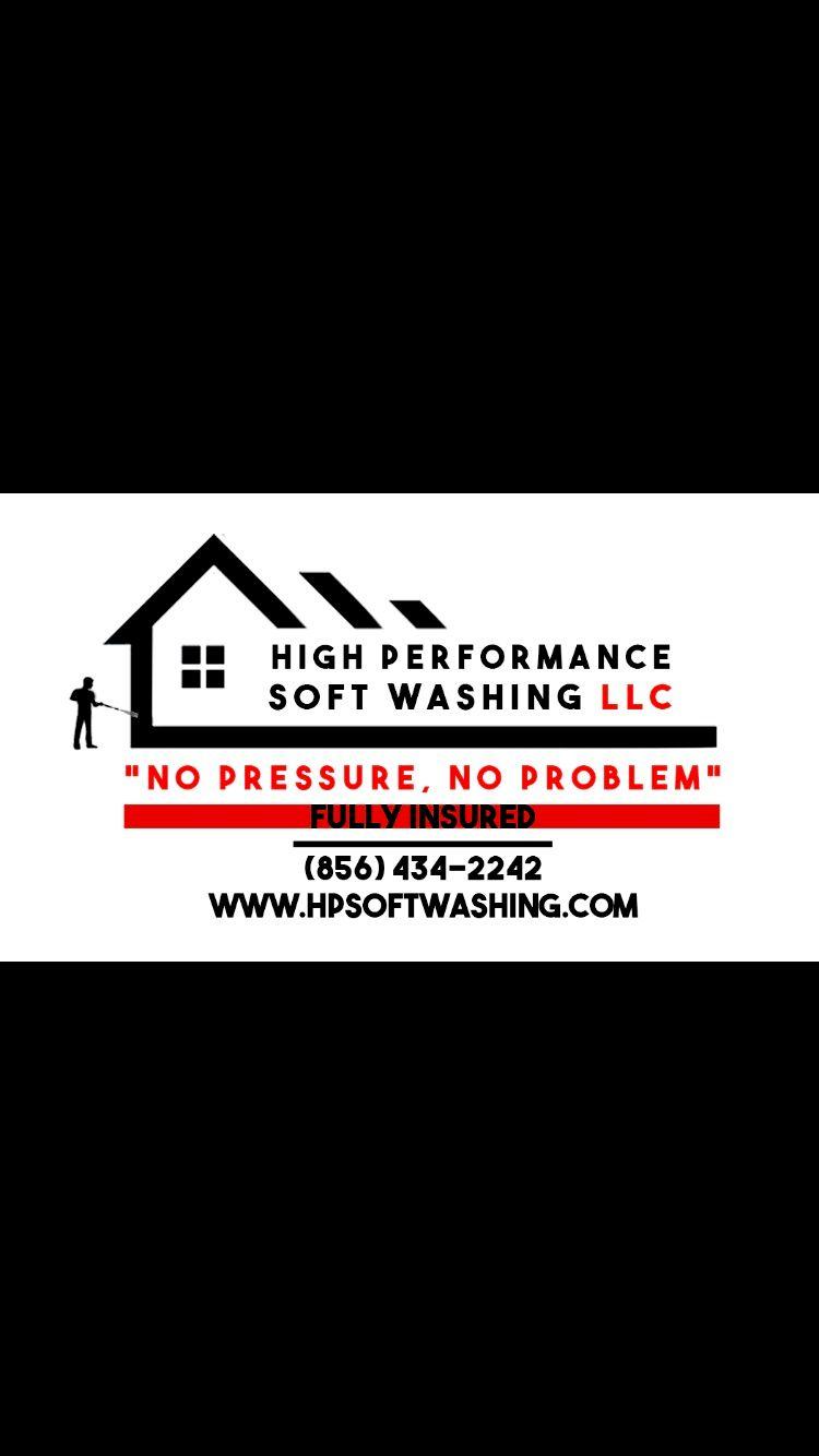 High Performance Soft Washing LLC