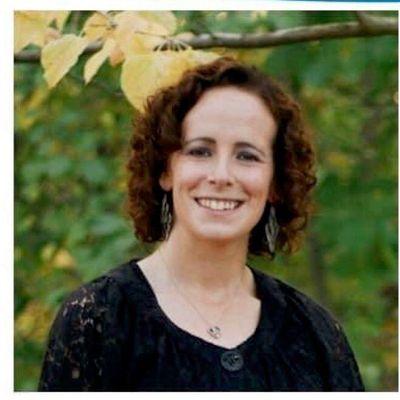 Avatar for Pastor Sarah Kohlbacher