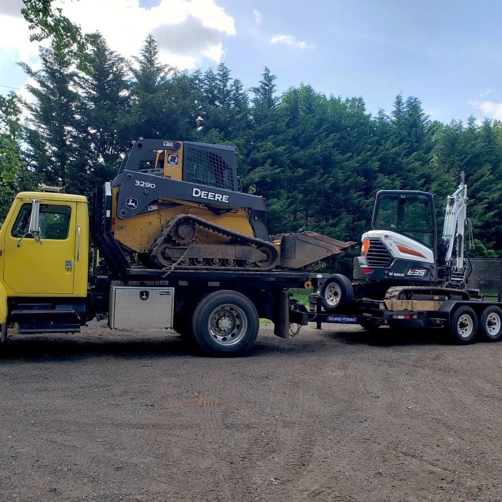 Hollar & Penn Mowing & Towing, LLC