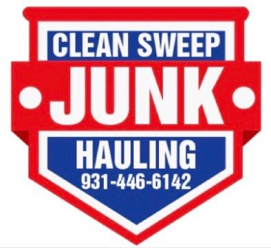 Clean Sweep Junk hauling