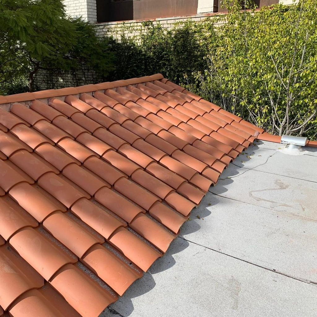 Economy Roofing & Repair